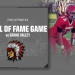 Football Home Opener – Pre-Sale Ticket Packages