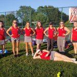 Warrior Varsity Tennis defeats Jefferson 3-2