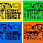 """BCMFL """"Neon"""" Night – Warriors vs Pirates"""