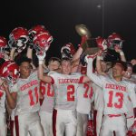 Hoadley Cup Stays in Warrior Country