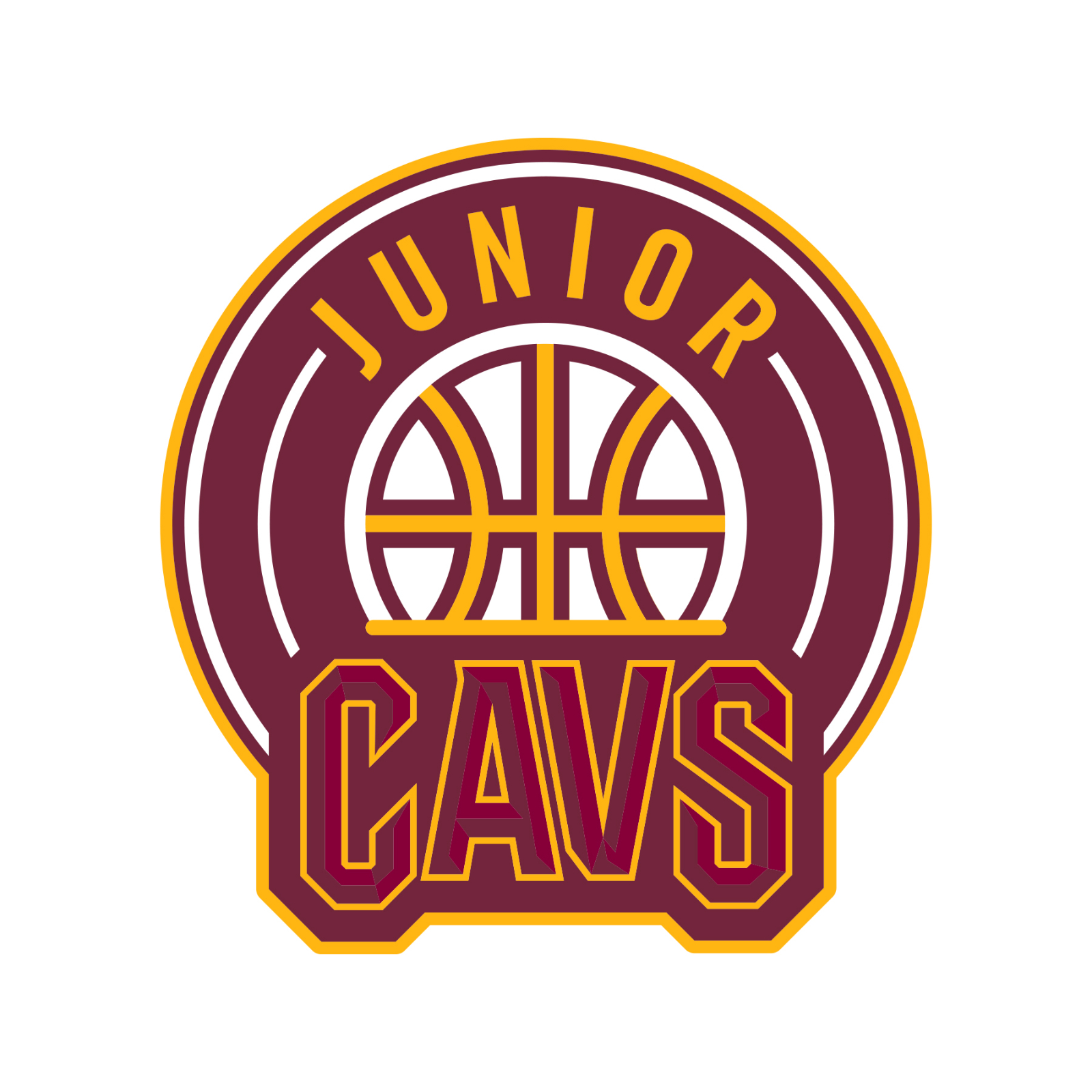 2020 Junior Cavs Warrior Winter Basketball League