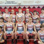 Warrior Wrestlers Open Up Season at Poland Duals