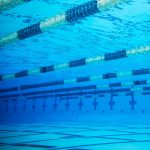 Lady Warriors Swimmers Fall to Perry Pirates