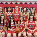 Girls Junior Varsity Basketball falls to Berkshire 48 – 20