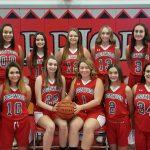 Girls Varsity Basketball falls to Berkshire 63 – 49