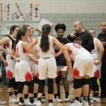 Girls Varsity Basketball falls to Lakeside High 46 – 43