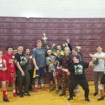 Congratulations Braden Wrestlers -State Qualifiers!
