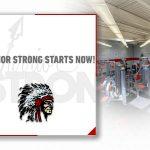 Warrior Strong Starts Tomorrow!