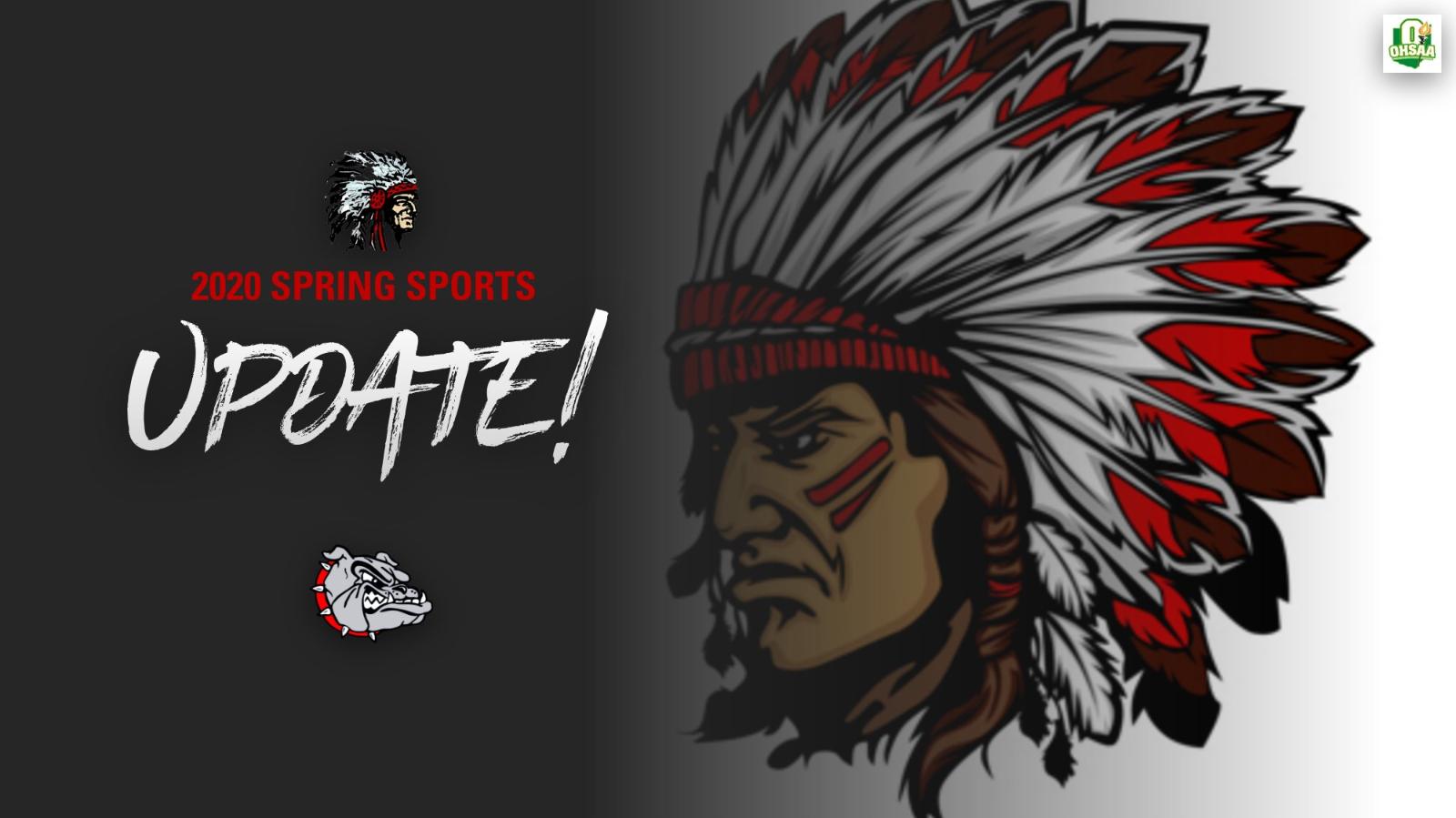 Edgewood Spring Sports Update