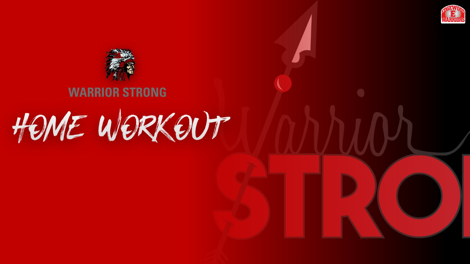 """Warrior Strong Home Workout """"Something>Nothing"""""""