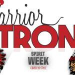 Edgewood Home School Spirit Week Covid-19 Style