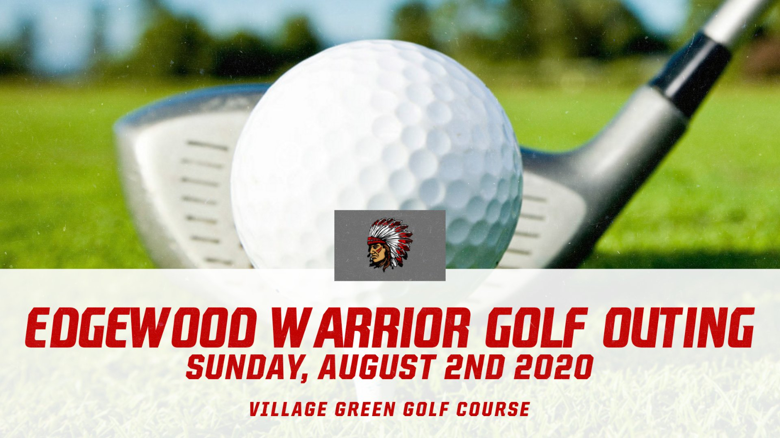 9th Annual Warrior Golf Outing