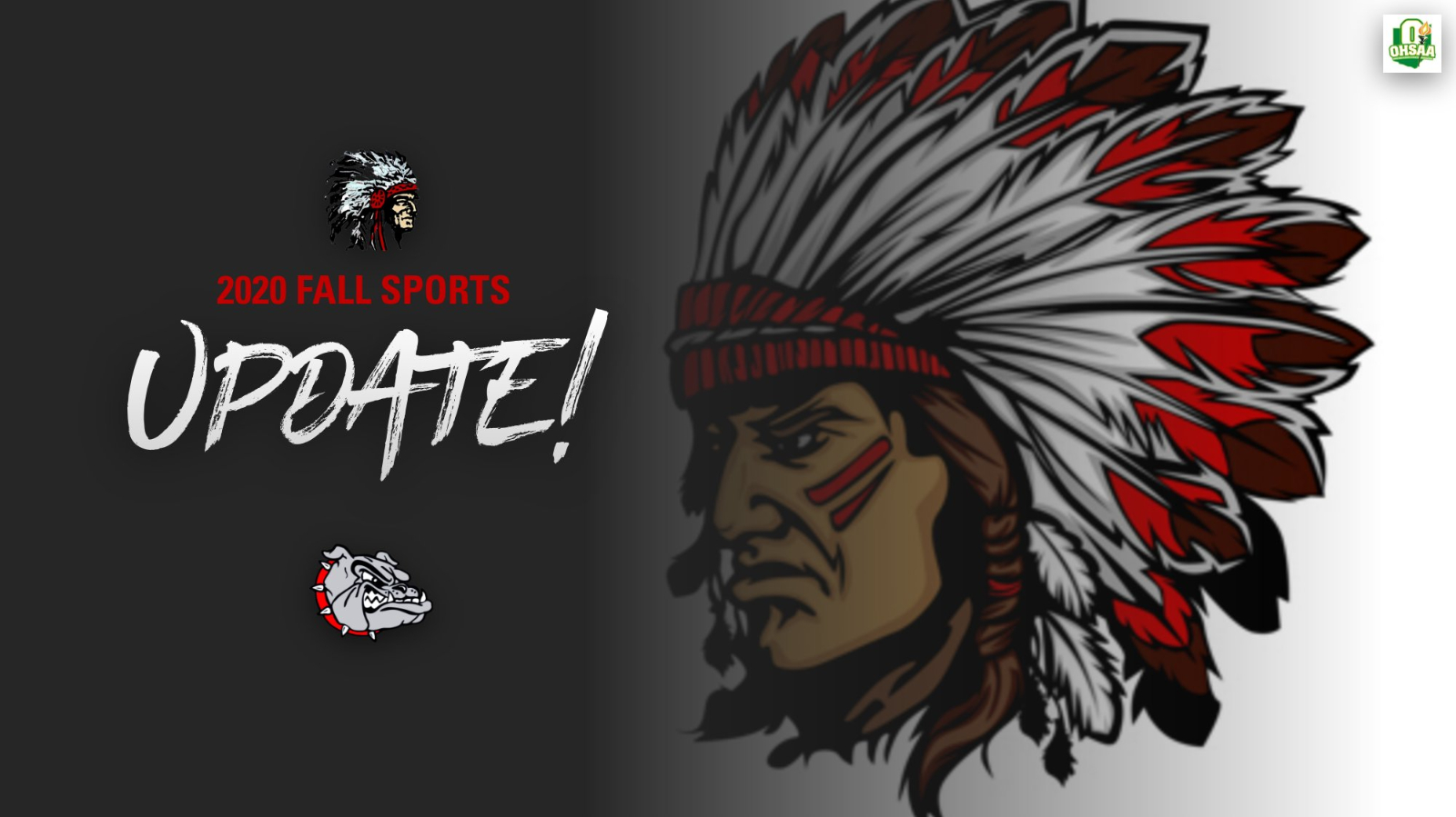 Fall Sports Startup Dates & Locations