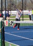 Boys Varsity Tennis falls to Conneaut 5 – 0