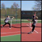 Boys Varsity Tennis falls to Kirtland 5 – 0