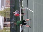 Boys Varsity Tennis falls to Lakeside 5 – 0