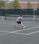Boys Varsity Tennis falls to Lakeside 4 – 1