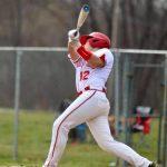 Boys Varsity Baseball falls to Kirtland 12 – 6