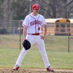 Boys Junior Varsity Baseball falls to Kirtland 12 – 2