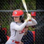 Girls Varsity Softball falls to Perry 12 – 4