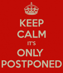 Events Versus Stebbins Postponed Through January 4th