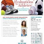 Beacon Medical Group Sports Injury Clinic