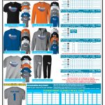 Volleyball Shirt Order Form