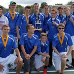 Edwardsburg wins Niles Doubles tourney