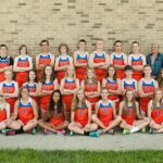 Cross Country: Wolverine Conference Meet Info