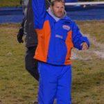 Coach Bartz named MHSFCA Regional Coach of the Year
