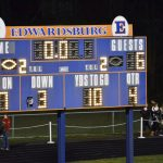 Edwardsburg wins district championship