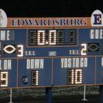 Eddies rout Eaton Rapids for regional title