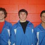 Three Eddies qualify for MHSAA wrestling championships