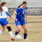 Eddies soccer picks up their second win of the year