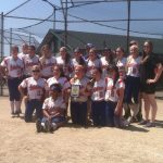 Eddies softball wins second consecutive tournament