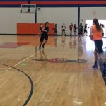 2015 Girls Basketball Youth Program