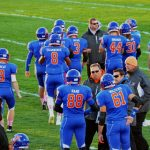 Eddies stay perfect with victory over Plainwell