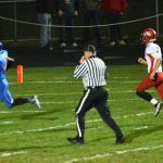 Eddies open playoffs with a victory over Lakeshore