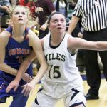 Lady Eddies open season with a road win at Niles