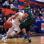 Eddies start 2016 with victory over Shamrocks