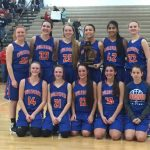 Lady Eddies capture district basketball championship