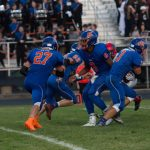 Eddies clinch playoff berth with win over South Haven