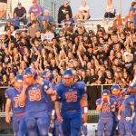 Eddies defeat Dowagiac to remain undefeated