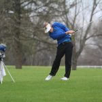 Carter Goodson shoots 68 at Otsego & Plainwell Jamboree