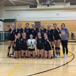 Eddies win Coloma Invitational