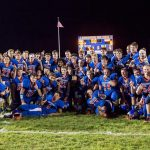 Eddies capture 5th straight Wolverine Conference championship