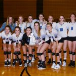 Eddies capture district championship