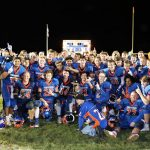Eddies win district championship with 30-12 victory over Three Rivers