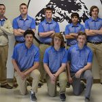 Golfers start season with a pair of second place finishes