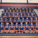 Eddies entertain Three Rivers for 2018 Homecoming